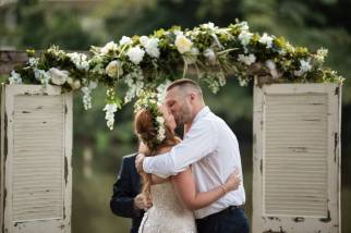 Jubilant Event Planning Charlotte North Carolina Wedding Coordination on Offbeat Bride (7)