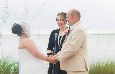 Many Rivers Ministries wedding officiant Charlotte North Carolina (8)
