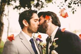 Chris Wojdak Photography gay wedding photography on Offbeat Bride