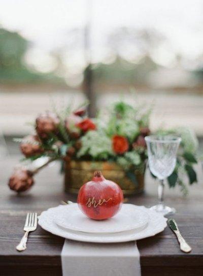 Őszi esküvő 7