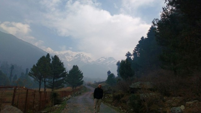 Chatpal and Thimran: Offbeat tourist places in Kashmir valley,