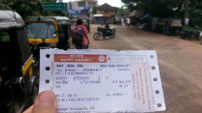 To next destination -Kuttippuram railway station (Guruvayur Temple) Local boat transport in Kerala backwaters of Valiyaparamba & Payyanur: Unexplored Kerala Backwaters: Kerala Tourism