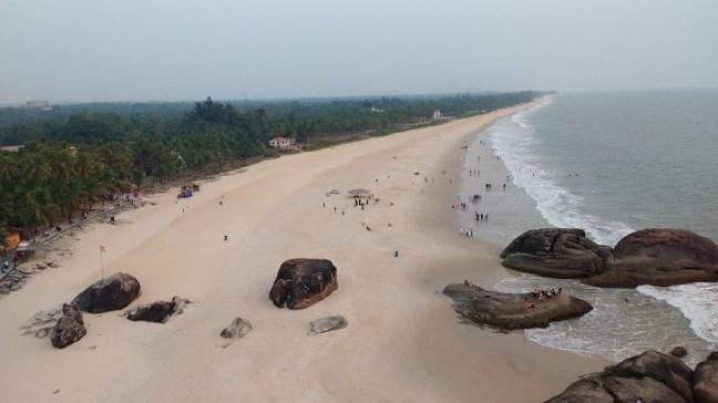 Kapu Beach in Udupi, Kaup Beach, Karnataka Tourism, Places to visit in Udupi & Karnataka