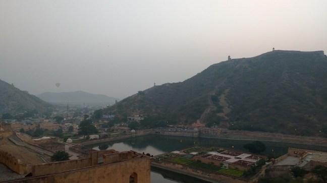 Amer Fort Jaipur, Jaigarh Fort Jaipur, Amer Fort Jaipur