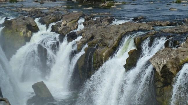 Hogennakal falls Tamilnadu, Tamilnadu Waterfalls