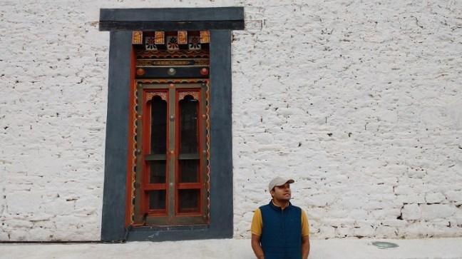 Tashichho Dzong Thimphu, Bhutan Dzong, Tashichho Dzong, Places to visit in Bhutan, Things to do in Thimphu, Buddhist monastery, Bhutan Fortress, Bhutan Tourism