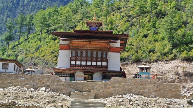 Haa Valley, Haa Dratshang, Places to visit in Haa valley, Things to do in Haa valley, Bhutan Tourism, Bhutan Offbeat places