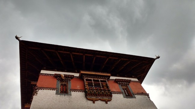 Paro Dzong: Best of Bhutanese Architecture, Rinpung Dzong, Bhutan Tourism, Best places to visit in Bhutan, Things to do in Paro, Beautiful Bhutan, Bhutan Dzongs