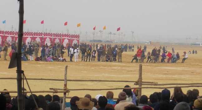 The Desert Festival Jaisalmer in Rajasthan India is an annual festival held in the desert. Jaisalmer travel blog about this Rajasthan Festival, dances and places to visit in Jaisalemer rajasthan