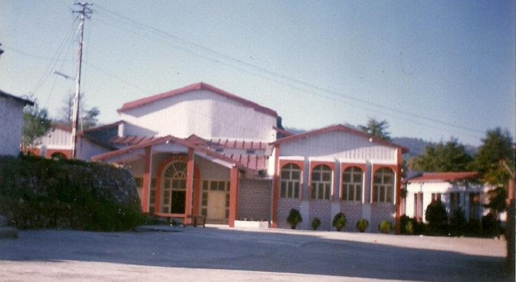 Memoirs of Sainik School Ghorakhal, Nainital (Picture Courtsey: P K Maurya)