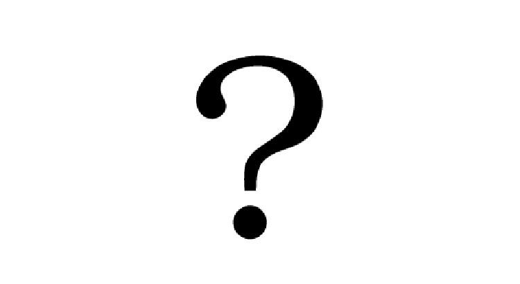 प्रश्न (कविता) - Question Mark Poem