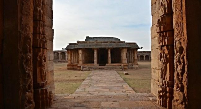 Gandikota Fort ruins and Canyon near Belum Caves in Kadappa, Andhra Pradesh, Stay at Haritha Resort Pennar River, Jammalamadugu, Andhra Tourism, Penna River, Bangalore to Gandikota