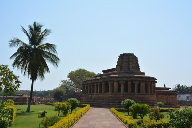 Shri Durga Temple Complex Aihole Aihole Temple, Badami tourist places, badami aihole pattadakal,