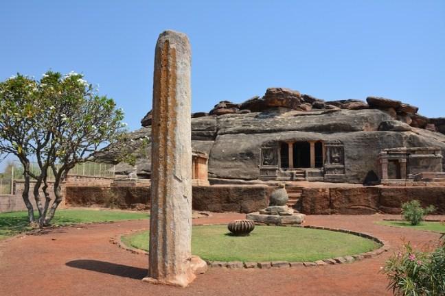 Ravanaphadi Aihole Temple, Badami tourist places, badami pattadakal,