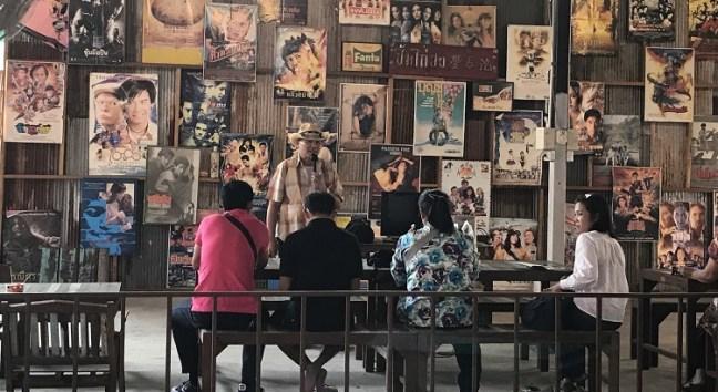 Khlong Lat Mayom - Best floating market in Bangkok Thailand tour guide - River market Bangkok, Water market Bangkok, Street market Bangkok – ตลาดน้ำคลองลาดมะยม ตลาด น้ํา คลอง ลัด มะยม, ตลาดน้ำ คลอง ลัด มะยม,
