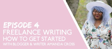 how to land your first freelance writing client