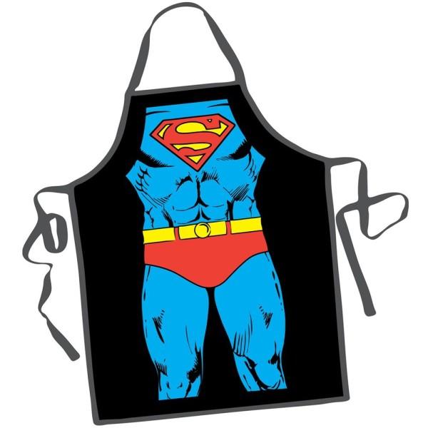 DC Comics Character Aprons -- $15-$16