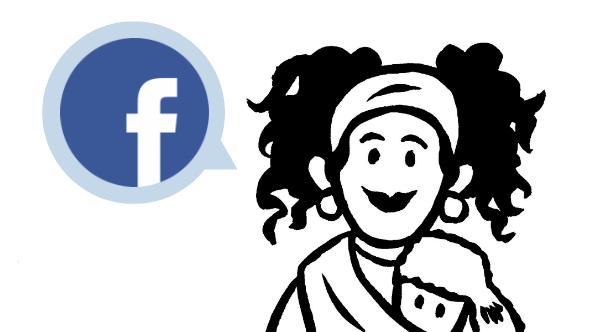 Offbeat Families Facebook
