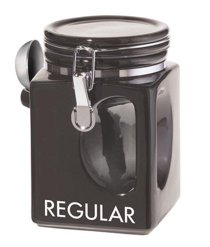 Oggi EZ Grip Regular Coffee Canister