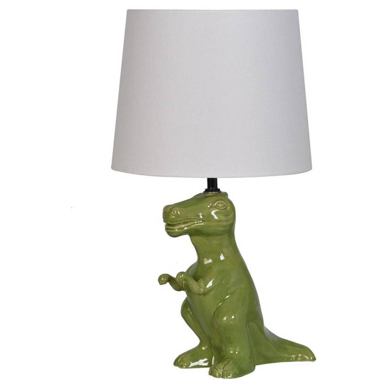 Dinosaur lamp, I'm coming for you next!