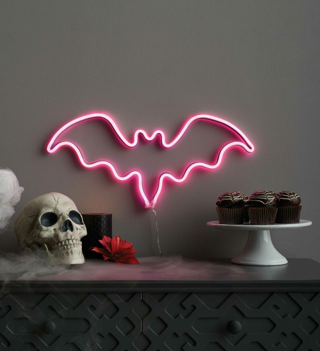 How to host a classy AF Halloween party for grown-ups