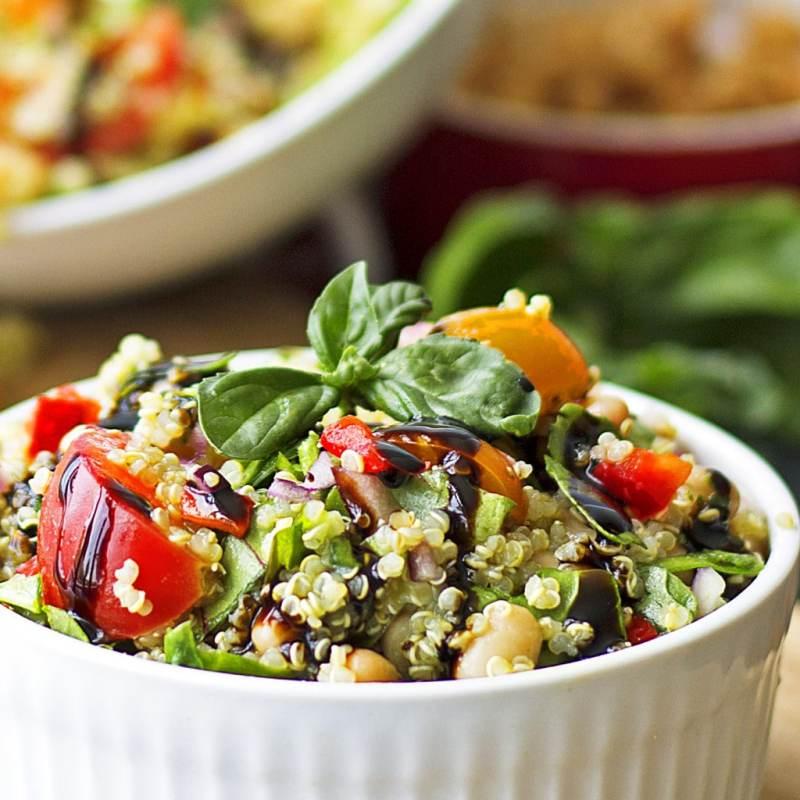 easy lunch & dinner ideas