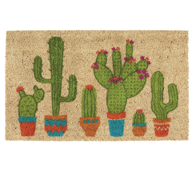 cactus accessories for your home and your bod