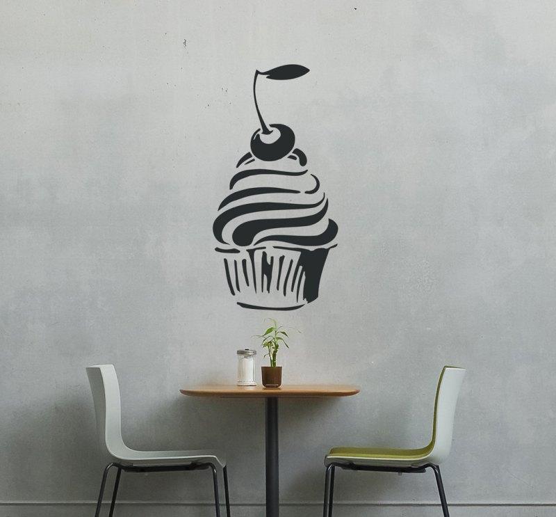DIY wall stencils