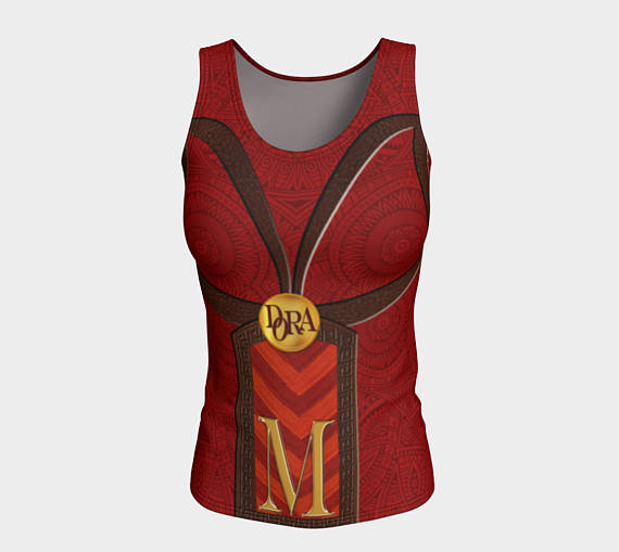 Bad-ass woman warrior costumes and armor for LARP, Ren faires, cosplay, or Halloween