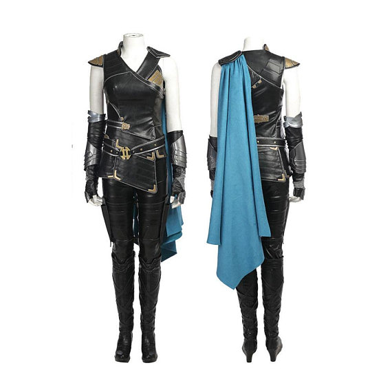 Bad-ass female warrior costumes and armor for LARP, Ren faires, cosplay, or Halloween