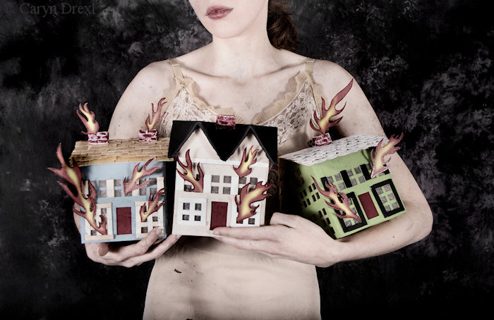 House fire preparation: 7 things to do to safeguard your stuff in case of a house fire