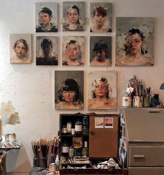inspiring studio spaces