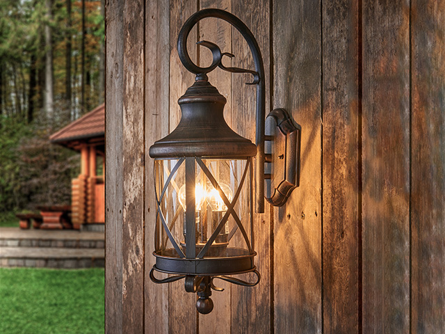 Illuminate your next party with these glowing summer garden lights