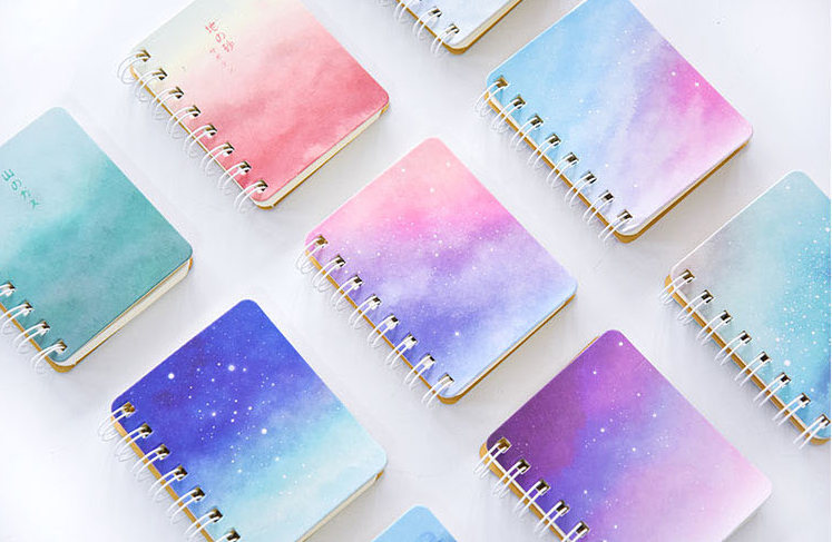 Galaxy goodies: Get spaced out with these out-of-this-world galaxy goodies for your home & office