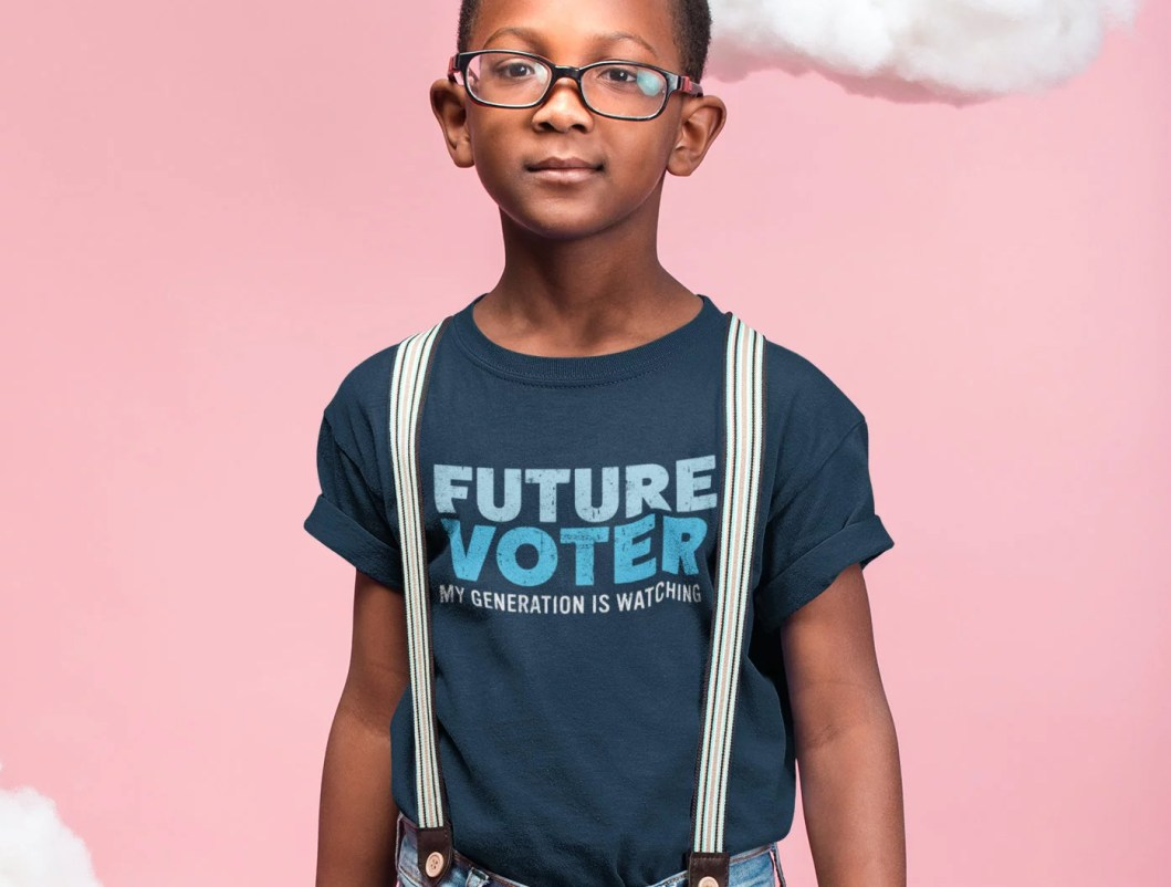 things you can do to help get out the vote