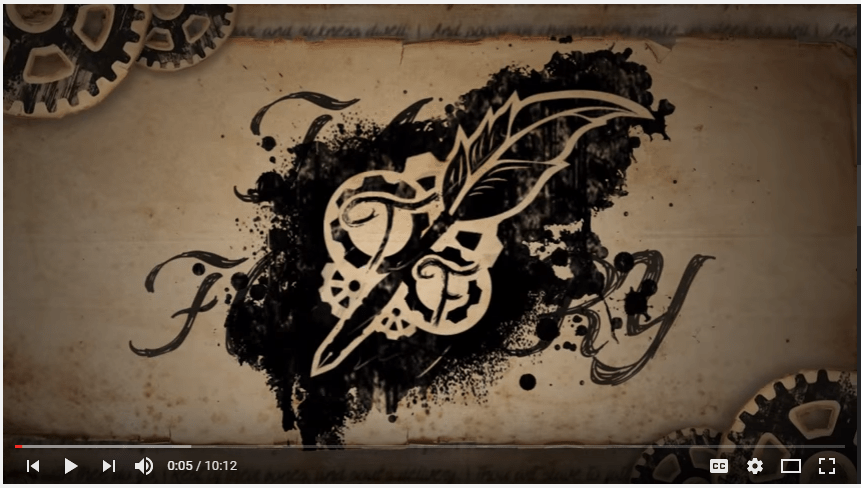 American Mythology and the Search for Identity featuring Tale Foundry
