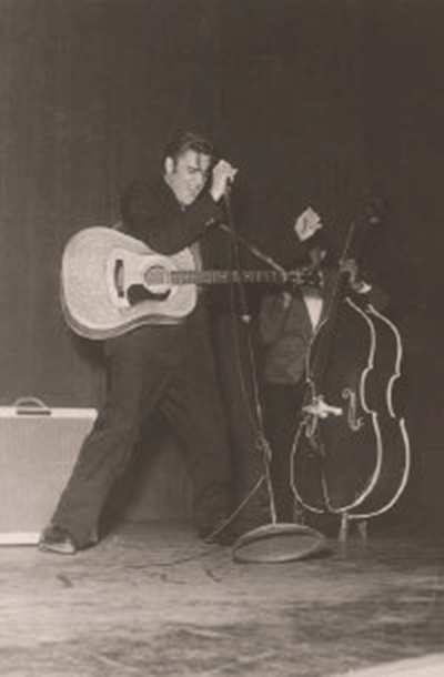 Image result for elvis, grand ole opry