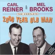 "Carl Reiner, semi-autobiographical source of ""Enter Laughing"""