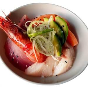 Crudi & Sushi