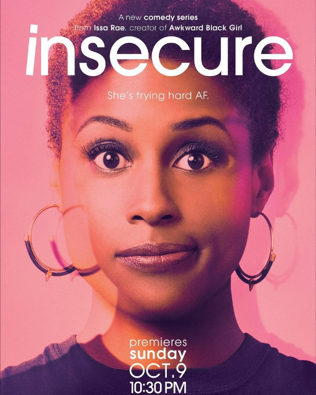 Why You Have To Watch #InsecureHBO.