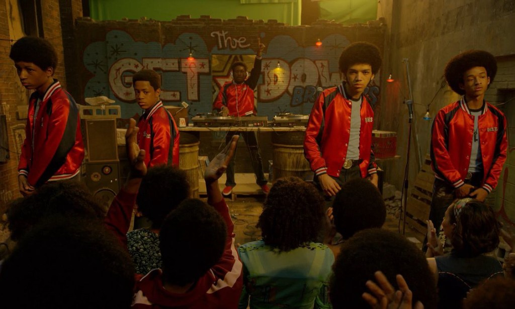 Why You Need To Watch 'The Get Down'