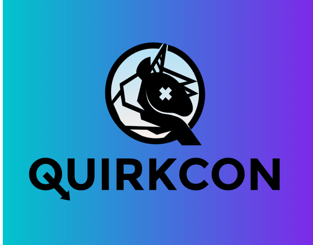 QuirkCon: A Convention For Weirdos of Colour