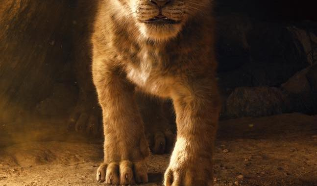 The Lion King reviews are in, here's what the critics think