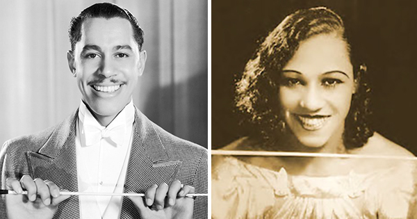 Blanche and Cab Calloway Childhood Home Fights to Stand