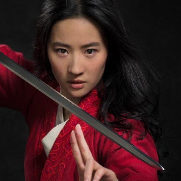 'Mulan' Remake Faces Boycott After Liu Yifei Controversy