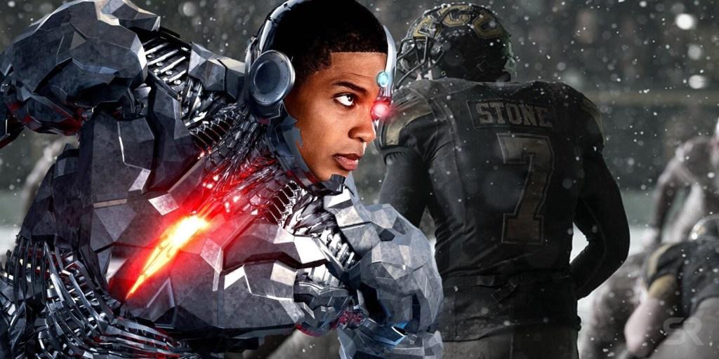 The Casefor A Cyborg Movie