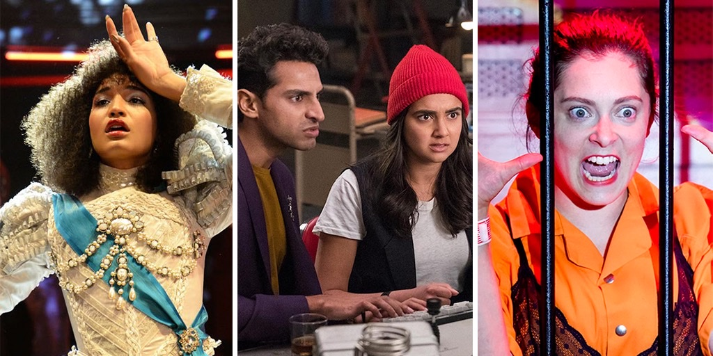 8 TV Shows to Catch Up On Before Fall Season