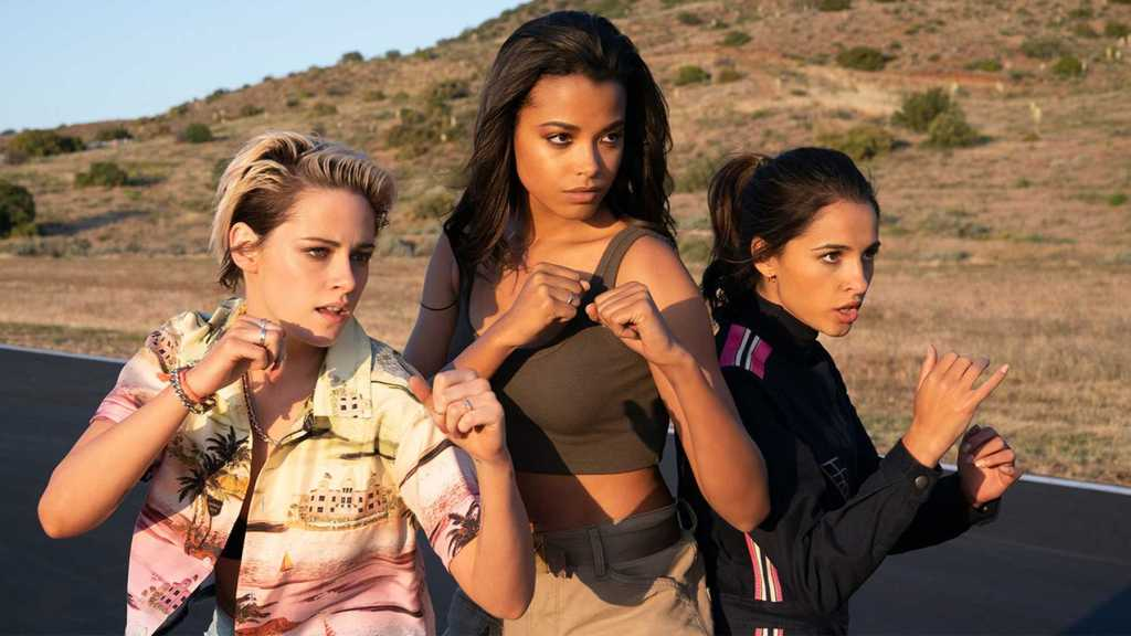 'Charlie's Angels': Fun, Fierce, But Ultimately Forgettable