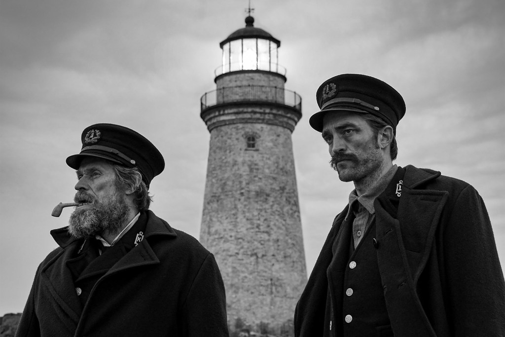 The Lighthouse – A Mesmerizing Tale Of Fear And Madness