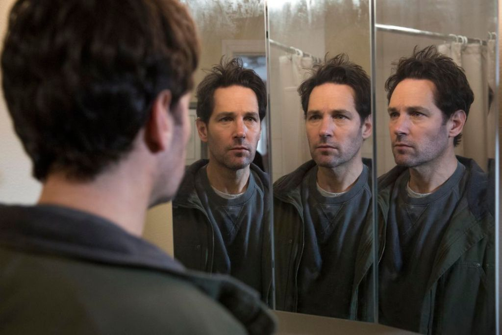 Living With Yourself: A Look in the Mirror with Miles Elliot